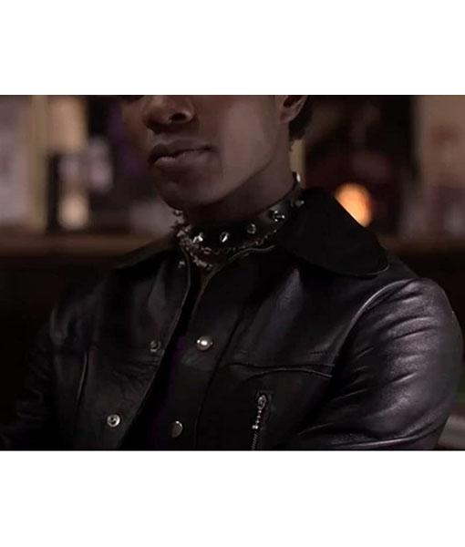 Roscoe Babatunde It's a Sin Jacket