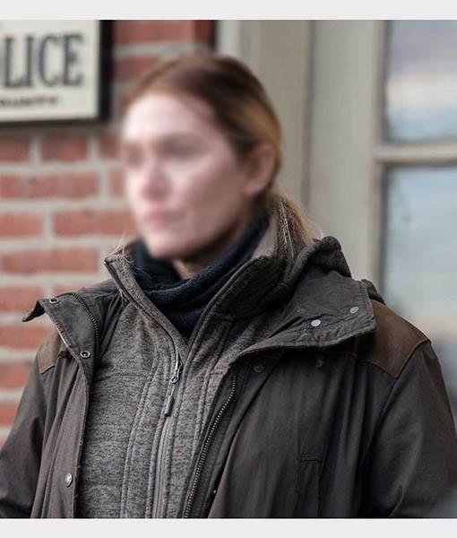 Carrie Layden Mare of Easttown Jacket