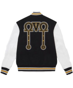 Men's Octobers Very Own Omega Jacket