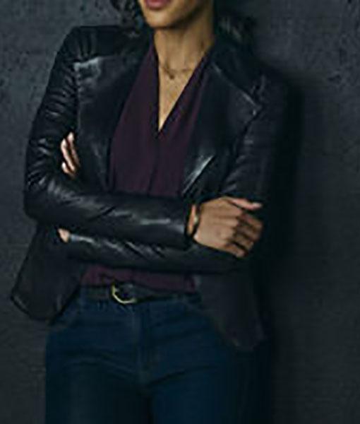 Detective Karen Hart Nancy Drew Jacket
