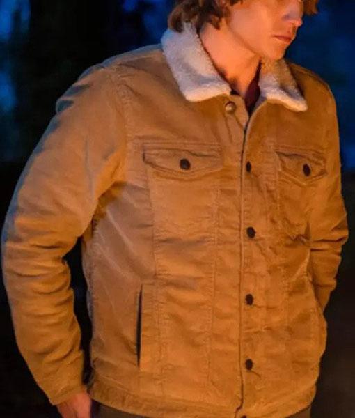Archie Andrews Riverdale Brown Jacket