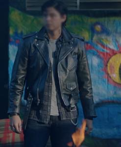 Sweet Pea Riverdale Jacket