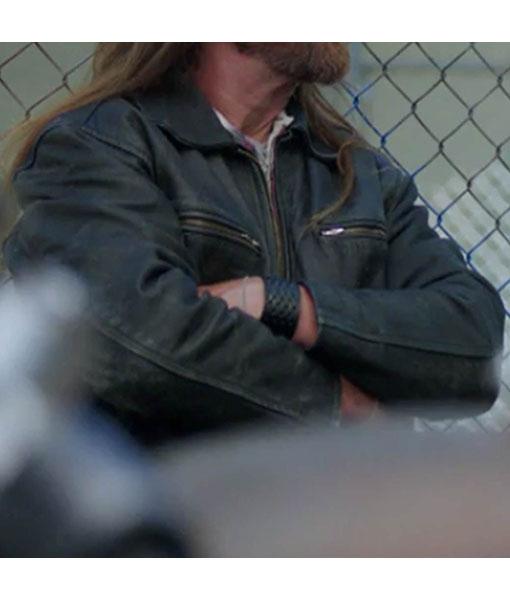 Tall Boy Riverdale Jacket