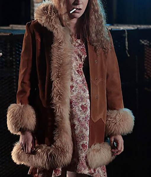 Nadia Vulvokov Russian Doll Coat