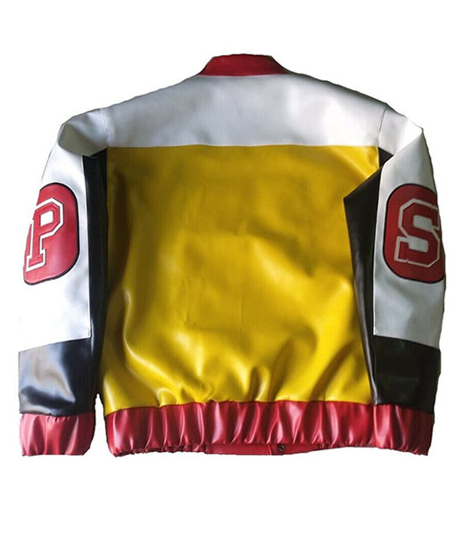 Salt n Pepa Push It Jacket