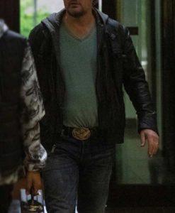 Rick Bowden Silk Road Jacket