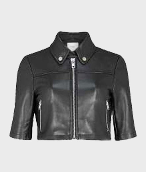 Melody 'Mel' Bayani The Equalizer 2021 Jacket