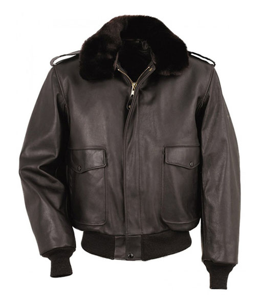 The Thing MacReady Jacket