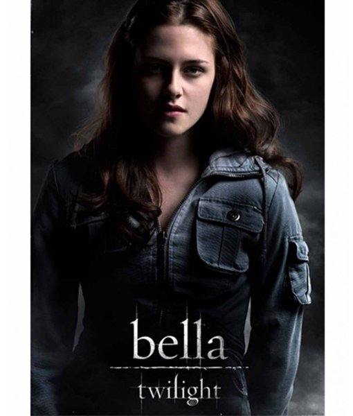Bella Swan Twilight Jacket