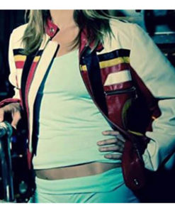 Bianca Bradey Violent Starr Jacket