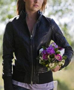 Amy Fleming Heartland Jacket