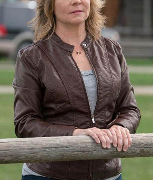 Lily Borden Heartland Jacket