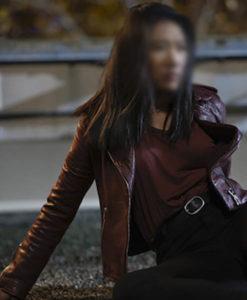 Nicky Kung Fu Jacket