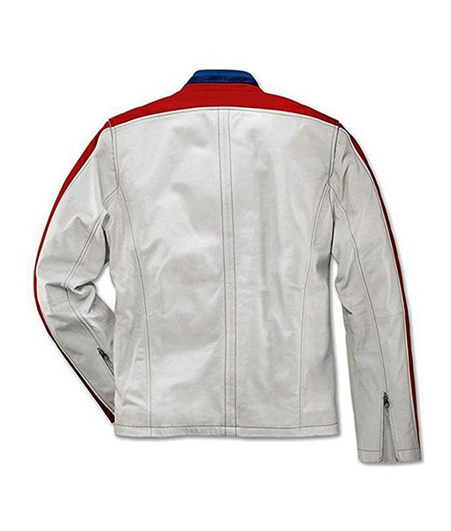 BMW Biker Leather Jacket