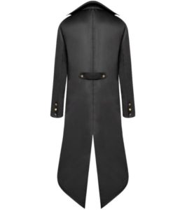 Gothic Victorian Steampunk Frock Tailcoat