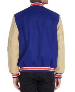 New York Knicks Varsity Jacket