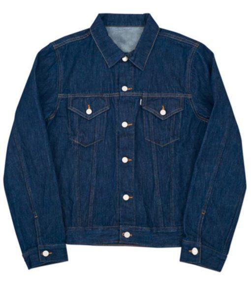 Palace Jeans Jacket
