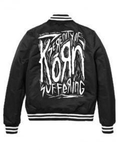 Serenity Suffering Korn Jacket