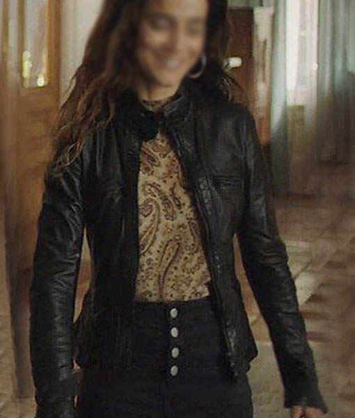 Queen of the South Teresa Mendoza Jacket