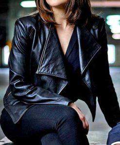 Elizabeth Keen The Blacklist Jacket