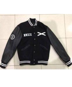 The Weeknd XO Tour Varsity Jacket
