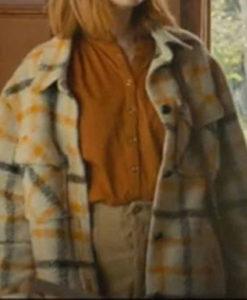 Lori We Broke Up Coat