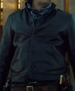 Doc Holliday Wynonna Earp S04 Jacket