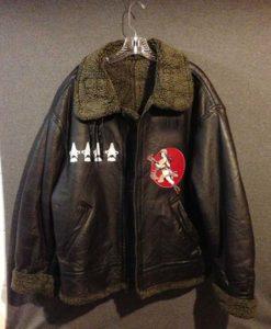Gipsy Danger Pacific Rim Ranger Jacket