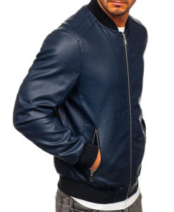 Hugo Ibarra Toledo Hit Jacket