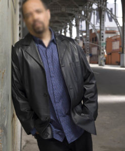 Odafin Tutuola Law & Order: Special Victims Unit Jacket