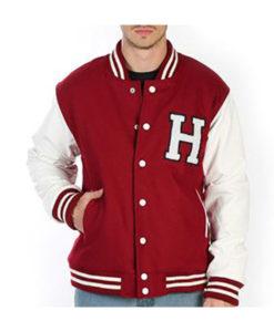 Harvard Letterman H Jacket