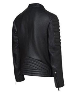 Tec Flex Motocross Leather Jacket