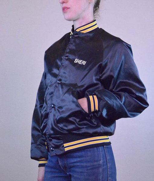 Nintendo Jacket