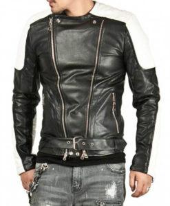 Laurits Ragnarok S02 Leather Jacket