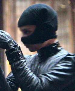 Selina Kyle The Batman (2022) Jacket