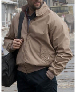 H Wrath of Man Cotton Jacket