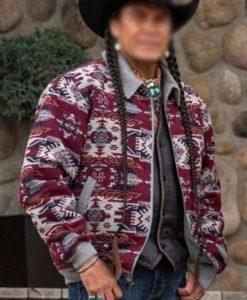 Mo Brings Yellowstone S04 Jacket