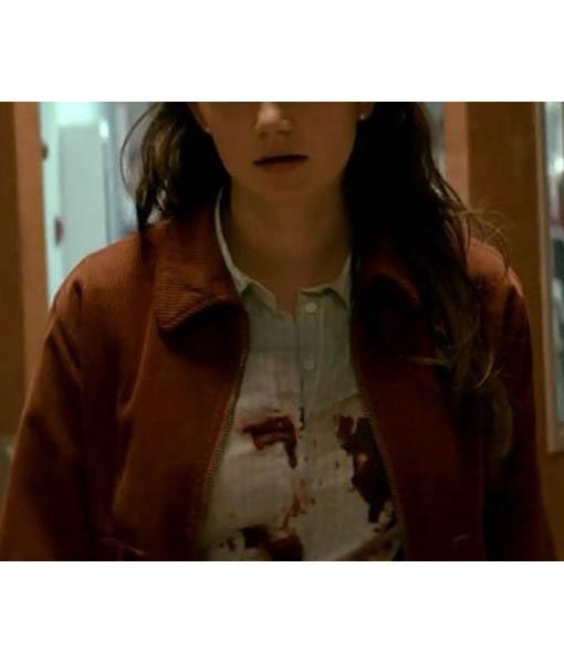 Allyson Halloween Kills Jacket