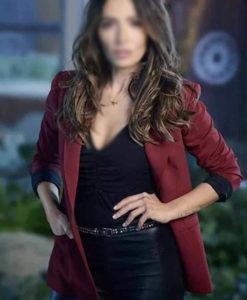 Billie Connelly Sex/Life 2021 Blazer