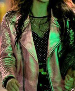 Billie Connelly Sex/Life 2021 Jacket