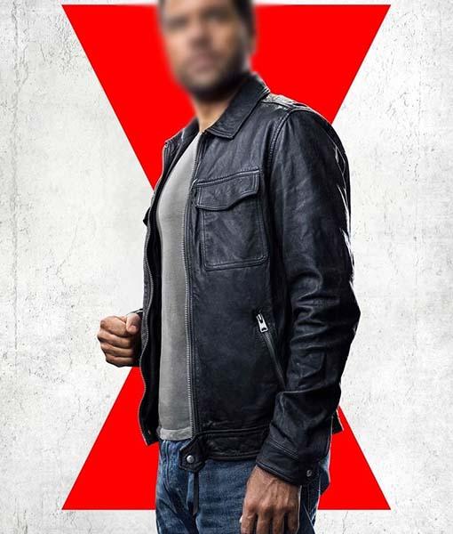 Mason Black Widow 2021 Jacket