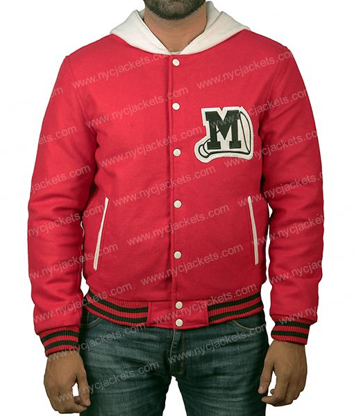 Cheerleaders Glee Jacket | Cheerios Cheerleading Jacket