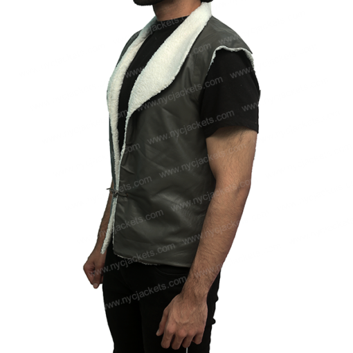 Clint Eastwood The Spaghetti West Vest