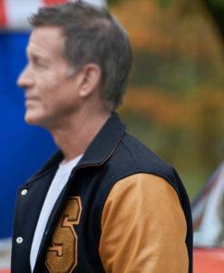 Dr. Sam Radford Good Witch S07 Jacket