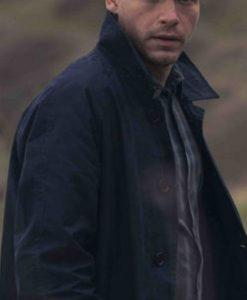Nigel Strangeways The Beast Must Die Coat