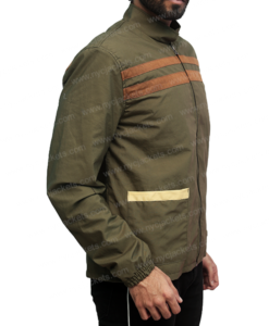 Randy Miller Once Upon a Time in Hollywood Jacket   Kurt Russell Jacket