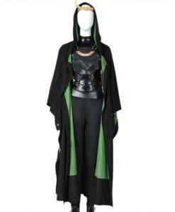 Sophia Di Martino Loki The Variant Coat