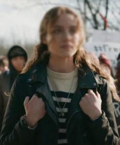 Sarah Cooper The Republic of Sarah Jacket