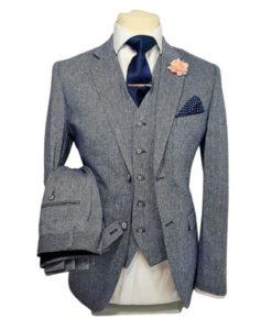Thomas Shelby Peaky Blinders Suit