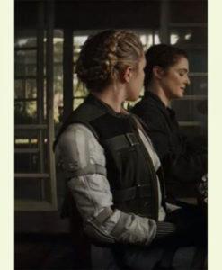 Yelena Belova Black Widow Vest